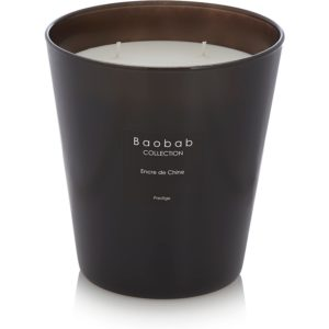 Baobab Collection Encre de Chine Prestige geurkaars