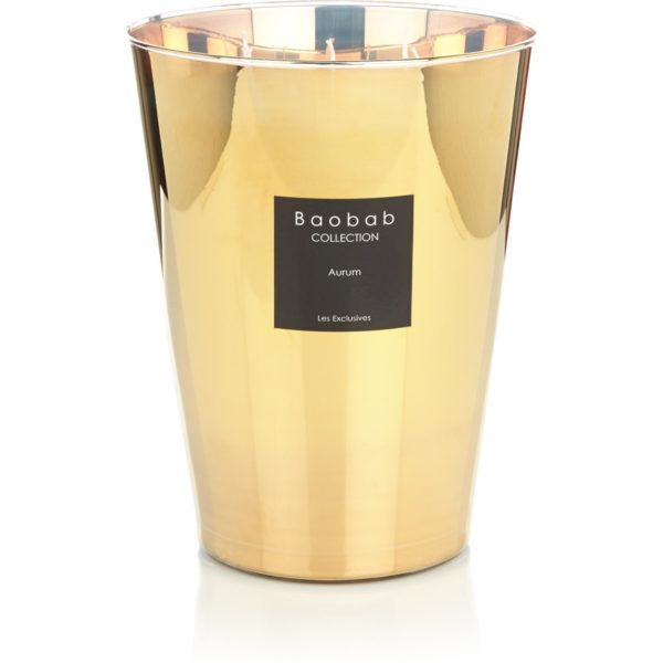 Baobab Collection Precious Jasmine - Devine Musk geurkaars