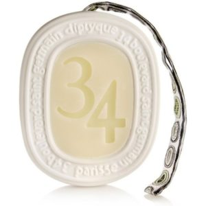 diptyque 34 Boulevard Saint Germain Scented Oval - geurdiffuser