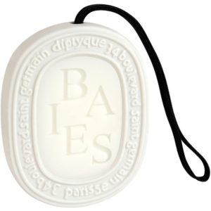 diptyque Baies Scented Oval - geurdiffuser