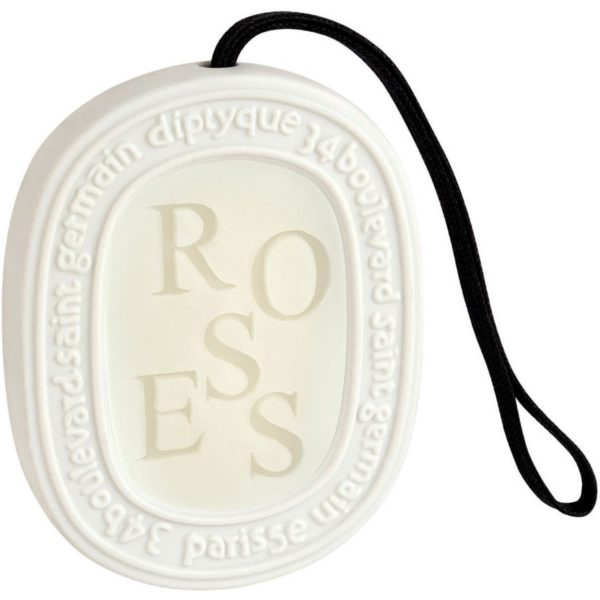 diptyque Rose Scented Oval - geurdiffuser