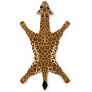 Doing Goods Gimpy Giraffe Small vloerkleed 120 x 64 cm