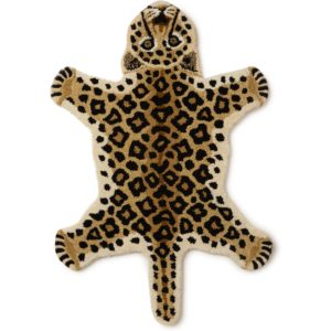 Doing Goods Loony Leopard Small kleed 92 x 62 cm