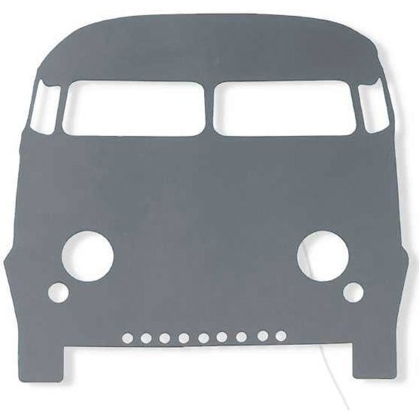 Ferm Living Car wandlamp dusty grey