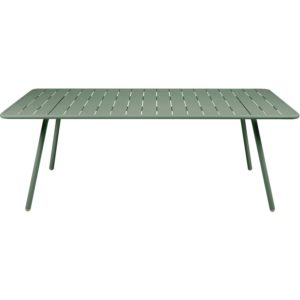 Fermob Luxembourg tuintafel 207x100
