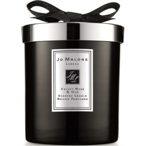 Jo Malone London Velvet Rose & Oud geurkaars