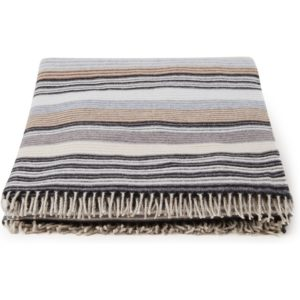 Missoni Erode plaid in wolblend 130 x 190 cm