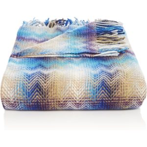 Missoni Home Montgomery plaid 190 x 130 cm