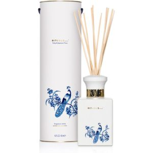 Rituals Amsterdam Collection Tulip & Japanese Yuzu Fragrance Sticks - geurstokjes