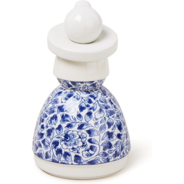 Royal Delft Proud Mary 04 Flower Pattern ornament 14