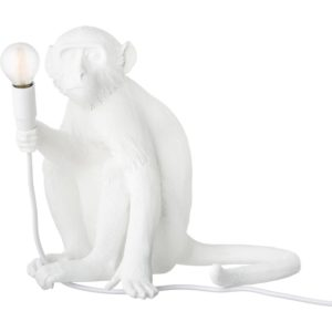 Seletti Monkey Sit tafellamp LED