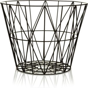 Ferm Living Wire Medium basket 50 cm