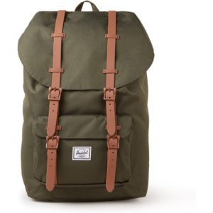 Herschel Supply Little America rugzak met 15 inch laptopvak