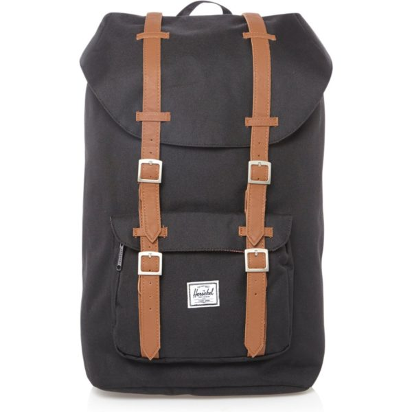 Herschel Supply Little America rugzak met 15 inch latopvak