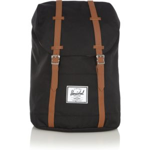 Herschel Supply Retreat rugzak met 15 inch laptopvak