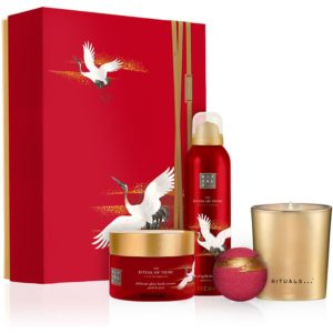 Rituals The Ritual of Tsuru Gift Set Large - Limited Edition verzorgingsset