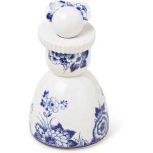 Royal Delft Proud Mary 02 Classic Flowers ornament 14