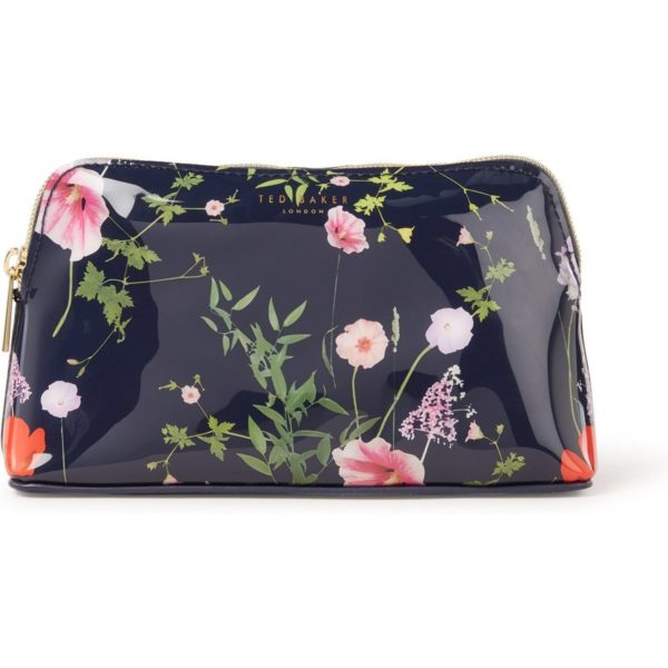 Ted Baker Aristah make-up tas met bloemendessin