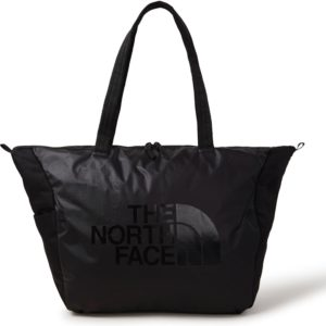 The North Face Stratoliner schoudertas met logo - unisex