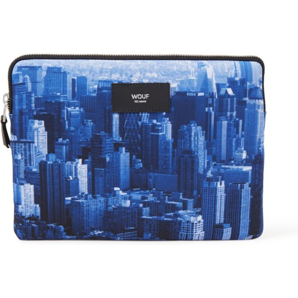 Wouf NYC tablethoes met dessin 10-5 inch