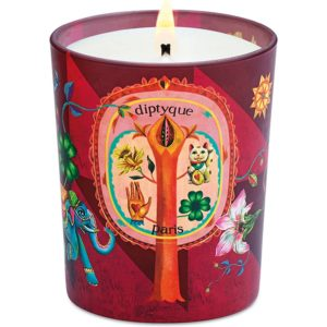 diptyque Flora Fortuna Limited Edition geurkaars