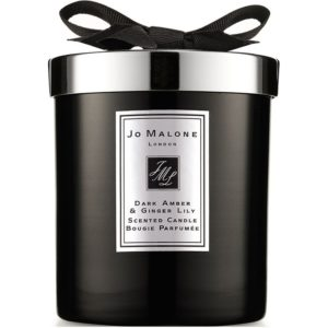 Jo Malone London Dark Amber & Ginger Lily geurkaars