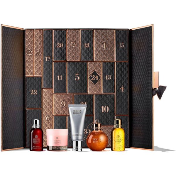 Molton Brown Limited Edition Adventskalender
