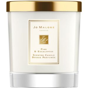 Jo Malone London Pine & Eucalyptus Home Limited Edition geurkaars