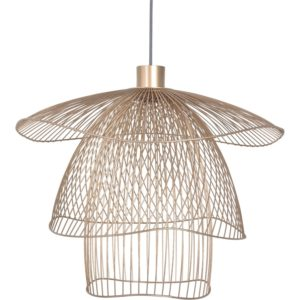 Forestier Papillon hanglamp small