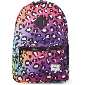 Herschel Supply Heritage Youth rugzak met dessin