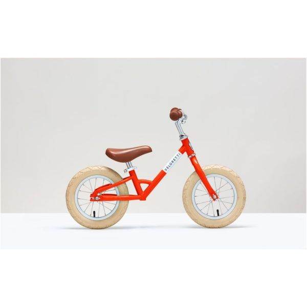 Veloretti Mini 12″ Orange loopfiets
