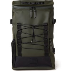 Rains 1315 Mountaineer rugzak met 12 inch laptopvak
