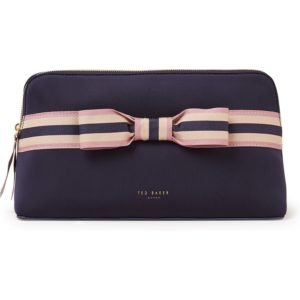 Ted Baker Toilettas met strik detail
