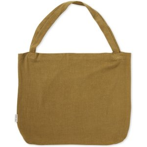 Studio Noos Botanical Mom-Bag in linnenblend