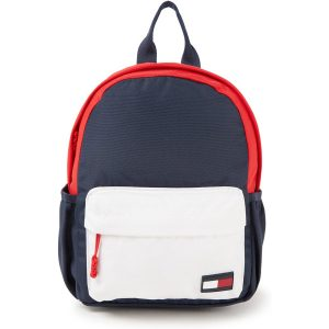 Tommy Hilfiger Mini rugzak met colour blocking